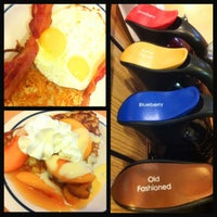 Photo taken at IHOP by Ming L. on 10/14/2013