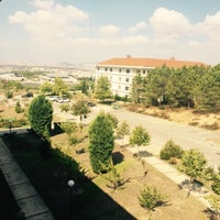 Photo taken at Sabancı Üniversitesi - Yurtlar by Mehrdad on 8/31/2015