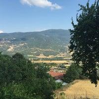 Photo taken at Çorum Mecitözü KaracumaKöyü by Yasemin A. on 7/6/2016