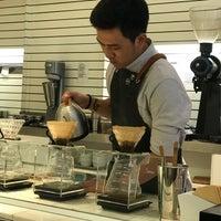 Foto tirada no(a) Kaizen Coffee Co. por Shiqiang L. em 8/8/2017