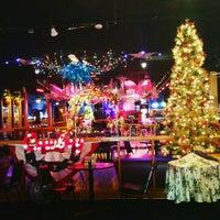 Photo taken at Neon Boots Dancehall & Saloon by Brett C. on 12/5/2015