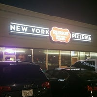 Photo taken at Russo's New York Pizzeria by Brett C. on 12/26/2016
