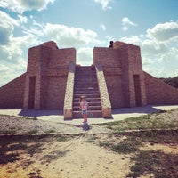 Photo taken at Пирамида Мудрецов by Tigran E. on 7/26/2014
