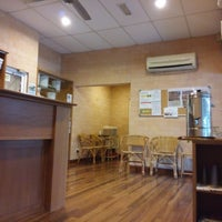 Photo taken at Anti-Oxidant Centre by Haslynda S. on 5/19/2014