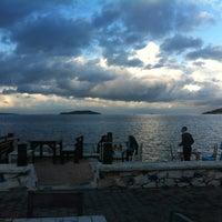 3/16/2013 tarihinde İyagizziyaretçi tarafından Denizaltı Cafe & Restaurant'de çekilen fotoğraf