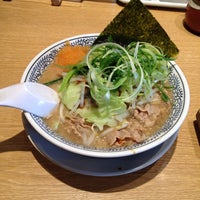 Photo taken at 丸源ラーメン 出雲店 by Yuuji S. on 12/12/2016