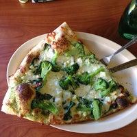 Photo taken at Deja Vu Pizza Restaurant by Allison H. on 3/24/2013