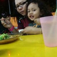 Photo taken at Restoran Ali Bab by Megat S. on 2/21/2015