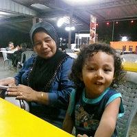 Photo taken at Restoran Ali Bab by Megat S. on 3/6/2015