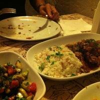10/8/2012 tarihinde Kelly O.ziyaretçi tarafından Topdeck Cave Restaurant'de çekilen fotoğraf