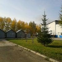 Снимок сделан в Нотис пользователем Dmitriy P. 10/1/2012