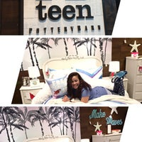 Photo taken at Pottery Barn Teens by Joyce C. on 7/18/2017