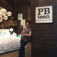 Photo taken at Pottery Barn Teens by Joyce C. on 9/24/2014