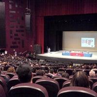 Foto tomada en Auditorio Universitario por Carlos L. el 2/3/2013