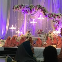 Photo taken at Dewan Hikmah by Moses F. on 9/10/2016