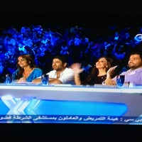 Photo taken at X Factor Time by Emad B. on 2/21/2013