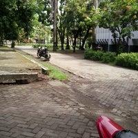Photo taken at Universitas Negeri Makassar by Anna H. on 6/15/2013