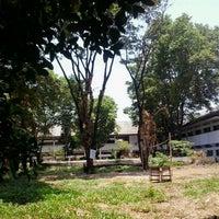 Photo taken at Universitas Negeri Makassar by Anna H. on 10/22/2013