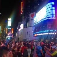 Photo taken at 1540 Broadway by Femke V. on 9/5/2016