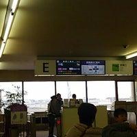 Photo taken at Gate E by Kazuaki K. on 2/12/2016