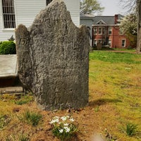 Photo taken at St. John's Church by W. R. L. S. on 4/5/2017