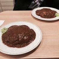12/10/2014にHidenori S.がカレー道場 黒帯で撮った写真