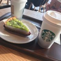 Photo taken at Starbuck Coffee by Hidenori S. on 3/29/2018