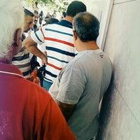 Photo taken at Ziraat Bankası by Furkan🇹🇷 . on 9/9/2016