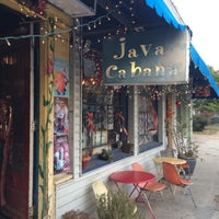 Photo taken at Java Cabana by Sonja F. on 7/13/2015