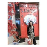 Photo taken at Lampion mochi kaswari by Sarah S. on 8/12/2014