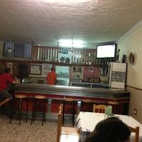 8/2/2013에 Ángel G.님이 Bar Juanón에서 찍은 사진