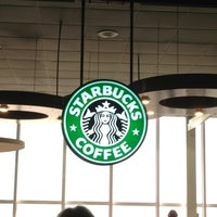 Photo taken at Starbucks Coffee by Ángel G. on 2/15/2013