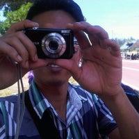 Photo taken at Kem Tentera Port Dickson by Fizie P. on 3/2/2013