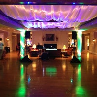Photo taken at Cabarrus Country Club by DJ M. on 7/21/2013