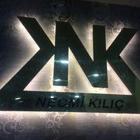 Photo taken at Kuafor Necmi by Gamze . on 2/19/2017