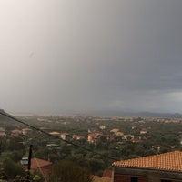 Photo taken at Απόλπαινα by Stamatis K. on 12/4/2013
