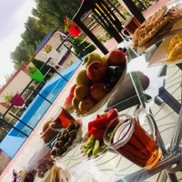 Photo taken at منطقه ویلایی سعید آباد by NEDA on 9/19/2018