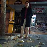 Photo taken at Yeni Hükümet Cad. by Frkn F. on 12/2/2015