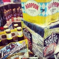 Photo taken at Kappy's Fine Wine & Spirits by John L. on 7/3/2013