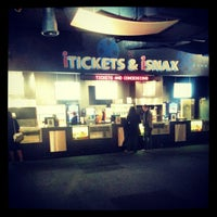 Photo taken at Sunbrella IMAX 3D Theatre by John L. on 12/6/2012