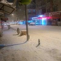 Photo taken at Molla Fenari Caddesi by Osman K. on 12/21/2016