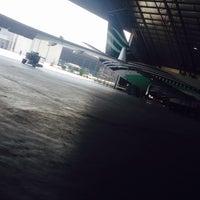 Photo taken at Hangar 75 AIROD by Hanis B. on 7/29/2015