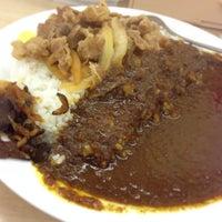 Photo taken at Matsuya by ひとりざけ on 6/22/2013