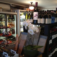 Photo taken at Perry's Wine & Liquors by Dan T. on 9/28/2012