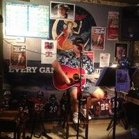 Photo taken at Bubba's Roadhouse & Saloon by Jennie💋🌹 B. on 11/3/2012