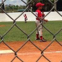 Photo taken at Cal Ripken Baseball by Jennie💋🌹 B. on 5/31/2014