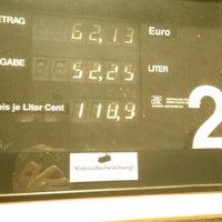 Photo taken at MTB Tankstelle by Jens H. on 12/11/2014