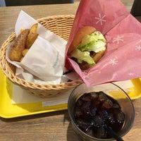 Photo taken at Freshness Burger by Ayu U. on 1/3/2017