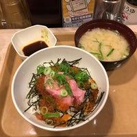 Photo taken at Sガスト 神田駅東口店 by Ayu U. on 12/31/2016