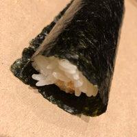 4/4/2018에 Nadim J.님이 KazuNori: The Original Hand Roll Bar에서 찍은 사진